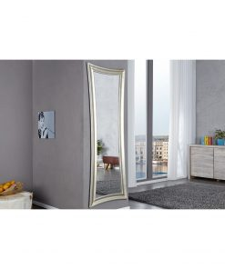 Oglinda Invicta Skinny 180cm silver