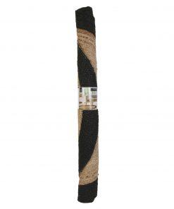 Covor 120cm CMP Montant negru
