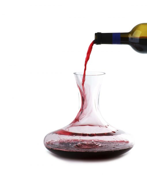 Decantor vin 1.5l CMP Compa