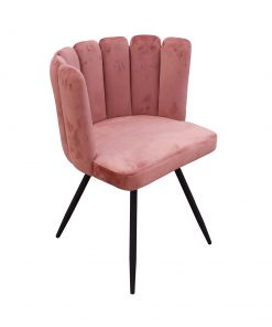 Scaun CMP Ariel roz murdar