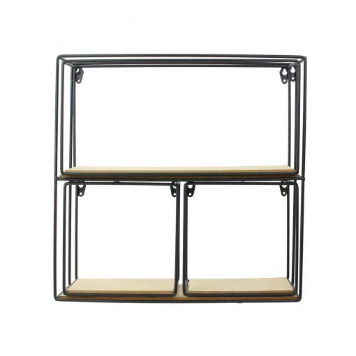 Set 4 etajere CMP Shelves