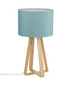 Lampa JJA Pied blue