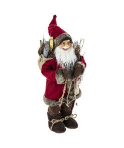 Deco Craciun JJA Standing Santa