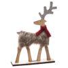 Decoratiune Craciun JJA Reindeer New 2