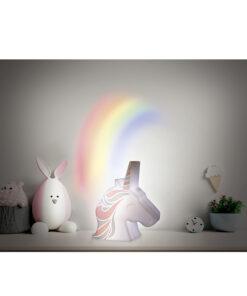 Lampa copii CMP Unicorn