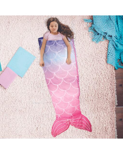 Sac de dormit copii CMP Mermaid