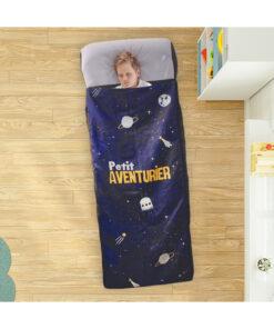 Sac de dormit copii CMP Pyjama blue