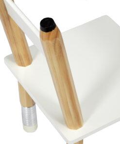 Set masa cu scaune copii CMP Crayon