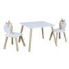 Set masa cu scaune copii CMP Lily