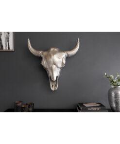 Decoratiune perete Matador silver