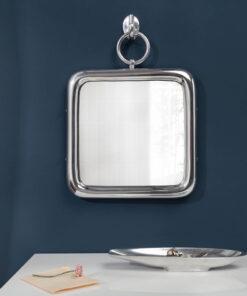 Oglinda Invicta Portrait M1 silver