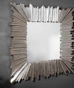 Oglinda Invicta Talte silver