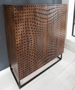 Comoda Invicta Ilusion 120cm