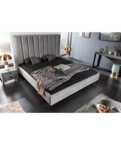 Pat Invicta Cosmopolite gray 160x200cm