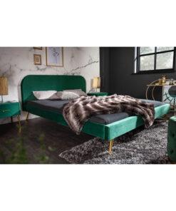 Pat Invicta Famous verde gold 140x200cm
