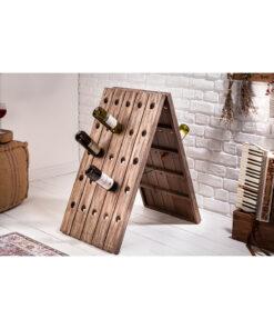 Stand vin Invicta Bodega 91 cm natur