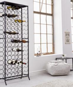 Stand vin Invicta Shelf 180cm