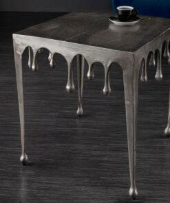 Masa Invicta Liquid L 50cm silver